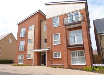 Thumbnail 1 bed flat for sale in Whittle Drive, Biggleswade