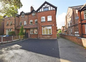 Thumbnail 2 bed flat for sale in 296 Burton Road, West Didsbury, Manchester