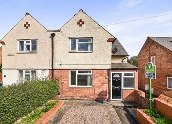 Thumbnail 3 bedroom semi-detached house for sale in Kerry Street, Derby