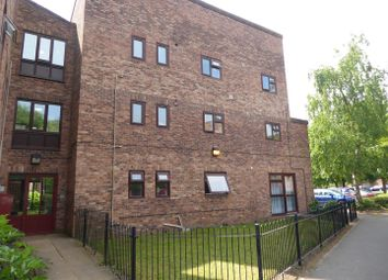 Thumbnail 2 bed flat for sale in Hanbury, Orton Goldhay, Peterborough