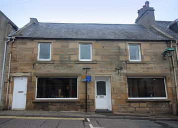 Thumbnail Retail premises for sale in Retail Unit / Hairdressers, And Apartment, 17-19 Market St, Tain, Ross-Shire