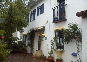 Thumbnail 2 bed villa for sale in Spain, Málaga, Mijas