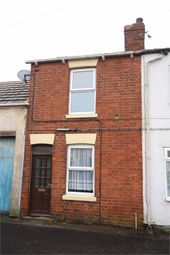 Thumbnail 2 bed end terrace house to rent in Edward Street, Withernsea, East Riding Of Yorkshire