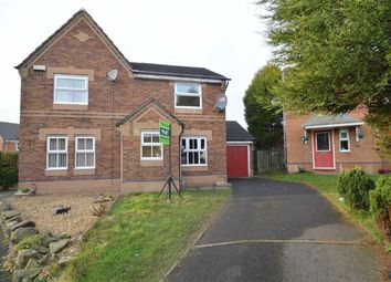 Thumbnail 2 bed semi-detached house to rent in Wareham Close, Accrington