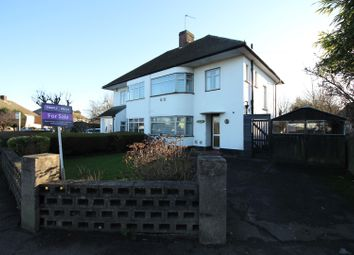 Thumbnail 3 bedroom semi-detached house for sale in West View, Hatfield