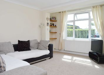 Thumbnail 3 bed terraced house for sale in Straight Road, Romford