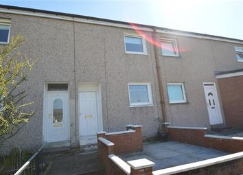Thumbnail 2 bed terraced house for sale in Drygrange Rd, Glasgow