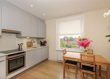Thumbnail 2 bedroom flat to rent in Durnsford Road, Wimbledon Park, London