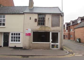 Thumbnail Commercial property to let in West Street, Wisbech
