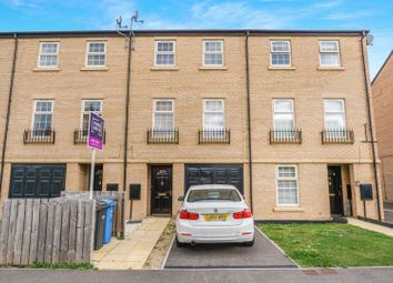 3 bed town house for sale in Boothferry Park Halt, Hull HU4