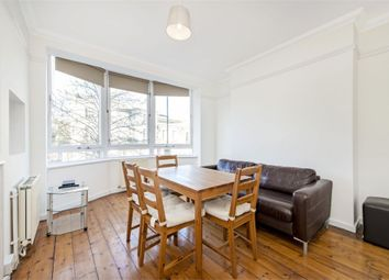 Thumbnail 1 bed flat to rent in Blake House, Hercules Road, London
