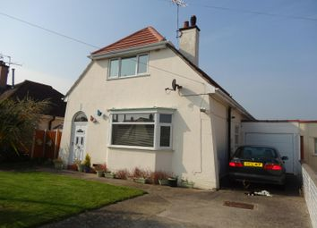Thumbnail 3 bedroom link-detached house to rent in Beach Avenue, Prestatyn