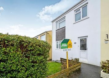 Thumbnail 3 bed semi-detached house for sale in Newquay, Cornwall, England