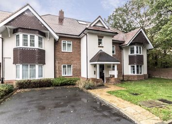 Thumbnail 2 bed flat to rent in Soprano Way, Esher