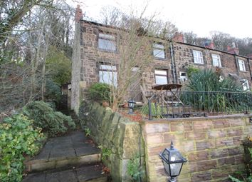 Thumbnail 2 bed cottage to rent in West Bank, Ambergate, Belper