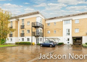 2 bed flat for sale in Revere Way, Ewell, Epsom KT19