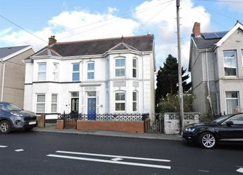 Thumbnail 3 bed detached house for sale in Llandybie Road, Ammanford