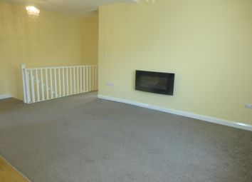 Thumbnail 2 bed flat to rent in Bell Road, Wallasey