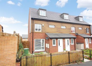 Thumbnail 3 bed semi-detached house for sale in Pearsons Drive, Seacroft, Leeds
