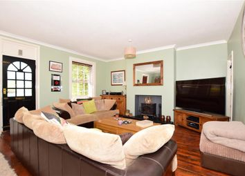 Thumbnail 2 bed semi-detached house for sale in Church Path, Deal, Kent
