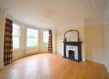 Thumbnail 2 bed maisonette to rent in Sedgemere Avenue, East Finchley, London
