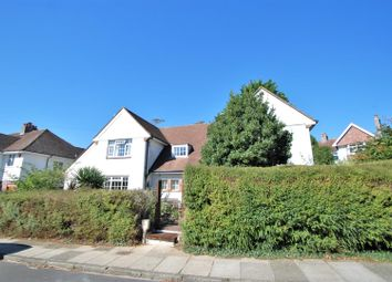 Thumbnail 4 bed detached house for sale in Lyndrick Road, Hartley, Plymouth