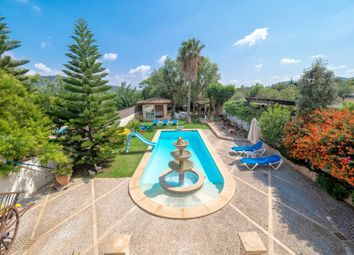 Thumbnail 6 bed property for sale in 07340, Alaró, Spain