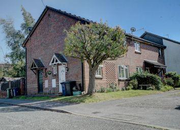 Bridgestone Drive, Bourne End, Buckinghamshire SL8. 1 bed semi-detached house