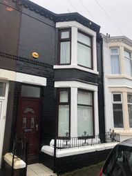 Thumbnail 3 bed terraced house for sale in Denebank Road, Anfield, Liverpool