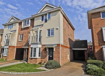 Flowers Avenue, Ruislip HA4. 4 bed town house