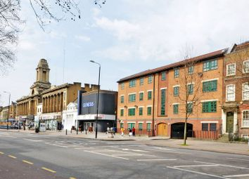 Thumbnail 1 bed flat for sale in Mile End Road, Mile End
