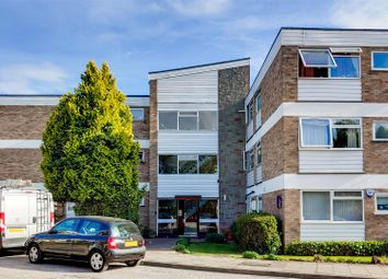 Thumbnail 2 bed flat for sale in Marsh Hall, Talisman Way, Wembley