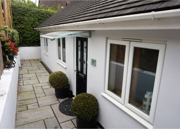 Thumbnail 3 bed detached house for sale in Melody Road, Biggin Hill, Westerham