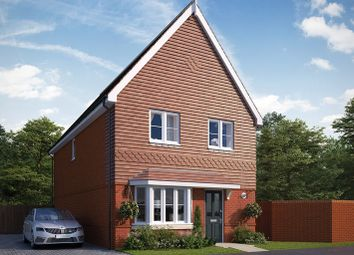 Thumbnail 4 bed detached house for sale in Bells Lane, Hoo, Kent