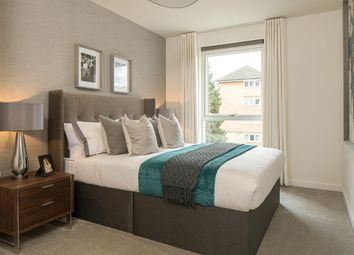 """Thumbnail 2 bed flat for sale in """"Nestle Apartments"""" at Nestles Avenue, Hayes"""