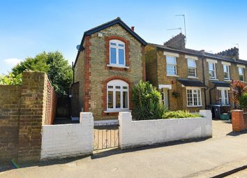 Thumbnail 3 bedroom detached house for sale in Kings Road, Kingston Upon Thames, Surrey