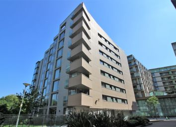 Thumbnail 2 bed flat for sale in Waterside Way, Tottenham