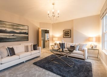 Thumbnail 3 bedroom flat for sale in Haye Road, Plymouth, Devon