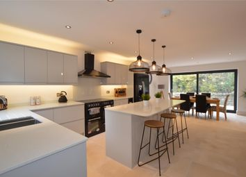 Thumbnail 4 bedroom detached house for sale in Gravel Hill Road, Yate, Bristol
