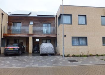 Thumbnail 3 bed terraced house for sale in Lawes Way, Barking
