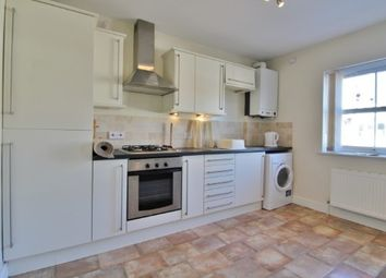 Thumbnail 2 bed flat to rent in Darwin Road, Ipswich
