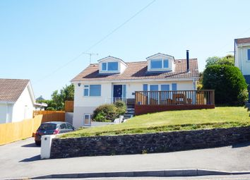 Thumbnail 5 bedroom property for sale in Wheal Leisure, Perranporth