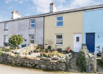 Thumbnail 2 bed terraced house for sale in Gilfach Road, Penmaenmawr, Conwy