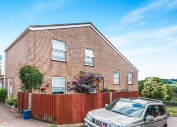Thumbnail 3 bed semi-detached house for sale in Highland Terrace, Uffculme, Cullompton