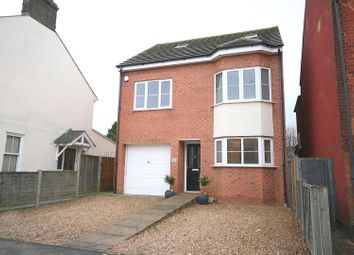 Thumbnail 5 bed detached house for sale in Burr Street, Dunstable, Beds.