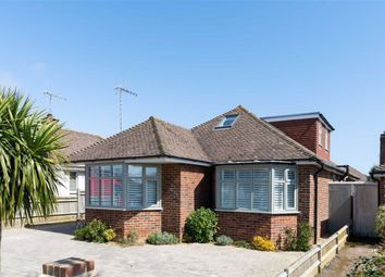 Thumbnail 5 bed detached house for sale in Wellesley Avenue, Goring-By-Sea, West Sussex