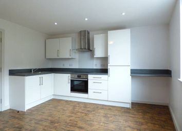 Thumbnail 1 bed flat to rent in Leeds Road, Glasshoughton, Castleford