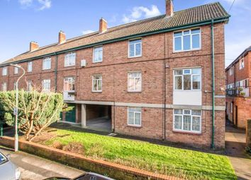 Thumbnail 1 bedroom flat for sale in Ardsley House, Del Pyke, York, North Yorkshire