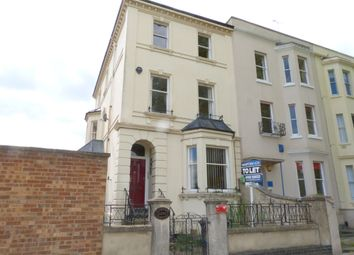 Thumbnail 6 bed town house to rent in Brunswick Square, Gloucester
