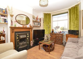 Thumbnail 3 bed terraced house for sale in Clive Vale - Harold Road, Hastings